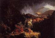 Thomas Cole Gelyna e3 oil painting picture wholesale