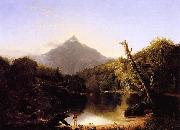 Thomas Cole Mount Chocorua oil painting picture wholesale