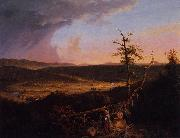 Thomas Cole View on Schoharie oil painting picture wholesale