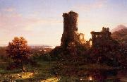 Thomas Cole The Present oil painting picture wholesale