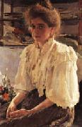 Valentin Serov Mme Lwoff oil painting picture wholesale
