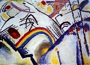 Wassily Kandinsky Cossacks oil painting picture wholesale