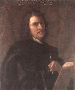 POUSSIN, Nicolas Self-Portrait af oil painting picture wholesale