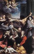 RENI, Guido Massacre of the Innocents oil painting picture wholesale