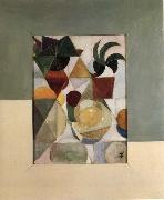Theo van Doesburg Nature Morte oil painting artist