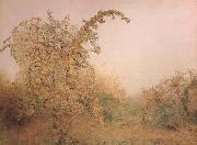 John William North,ARA,RWS The Old Pear Tree (mk46) oil painting picture wholesale