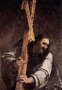 Sebastiano del Piombo Christ Carrying the Cross oil painting artist