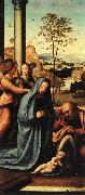 BARTOLOMEO, Fra Nativity oil painting picture wholesale