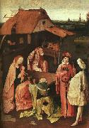 BOSCH, Hieronymus Epiphany oil painting picture wholesale