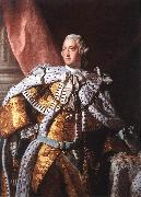 RAMSAY, Allan Portrait of George III oil painting picture wholesale