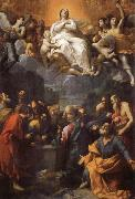 Guido Reni Assumption oil painting picture wholesale