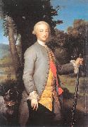 MENGS, Anton Raphael Charles IV as Prince oil painting picture wholesale