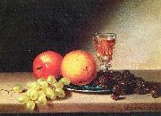 Peale, Sarah Miriam Fruit and Wine oil painting picture wholesale