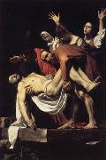 Peter Paul Rubens The Entombment of Christ (mk01) oil painting artist