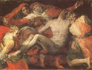 Rosso Fiorentino Pieta (mk05) oil painting picture wholesale