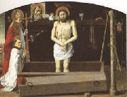 School of Provence The man of Sorrows Standing in the Tomb (mk05) oil painting picture wholesale