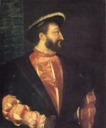 Titian Francois I King of France (mk05) oil painting picture wholesale