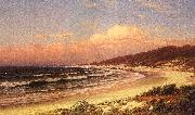 Yelland, William Dabb Moss Beach oil painting picture wholesale