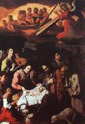 ZURBARAN  Francisco de The Adoration of the Shepherds oil painting picture wholesale