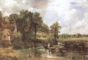 John Constable The Hay Wain (mk09) oil painting picture wholesale