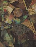 Kurt Schwitters Merz 25 A The Constella-tion (mk09) oil painting picture wholesale