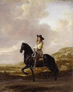 Thomas De Keyser Equestrian Portrait of Pieter Schout (mk08) oil painting picture wholesale