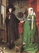 Diego Velazquez Jan Arnolfini and his Wife,Jeanne Cenami (df01) oil painting picture wholesale