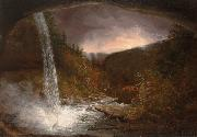 Thomas Cole Kaaterskill Falls (mk13) oil painting picture wholesale