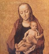 Dieric Bouts Virgin and Child (nn03) oil painting picture wholesale