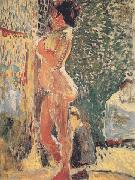 Henri Matisse Nude in the Studio (mk35) oil painting artist