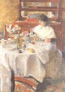 James Ensor The Oyster Eater (nn02) oil painting artist