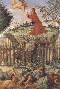 Sandro Botticelli prayer in the Garden (mk36) oil painting picture wholesale
