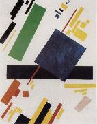 Kasimir Malevich Suprematist Painting oil painting artist