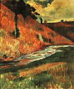 Charles Laval Landscape oil painting reproduction