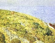 Childe Hassam Isles of Shoals oil painting