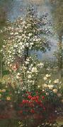 Ernest Quost Roses,Decorative Panel oil painting