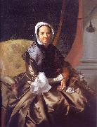 John Singleton Copley Mrs Thomas Boylston oil painting