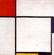 Piet Mondrian Composition qq oil painting