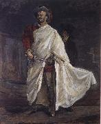 Max Slevogt The Singer Francisco d-Andrade as Don Giovanni oil painting