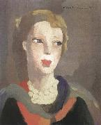 Marie Laurencin Portrait of Magi oil painting