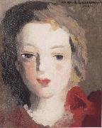 Marie Laurencin Portrait of female oil painting