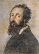 Giulio Romano Self-Portrait oil painting