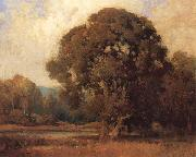 unknow artist California Landscape with Oak oil painting reproduction