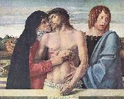 Giovanni Bellini Pieta oil painting reproduction