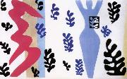 Henri Matisse People oil painting reproduction