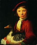 Jacob Gerritsz Cuyp Jacob Gerritsz Cuyp poiss hanega oil painting reproduction