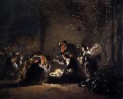 BRAMER, Leonaert Adoration of the Magi oil painting reproduction