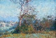 Frederick Mccubbin Autumn Afternoon oil painting