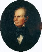 John Neagle Henry_Clay oil painting