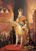 Pedro Americo The Emperors speech oil painting reproduction